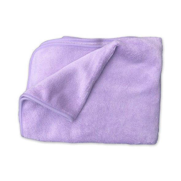 Stretcher and Mat Blanket - Solid Purple