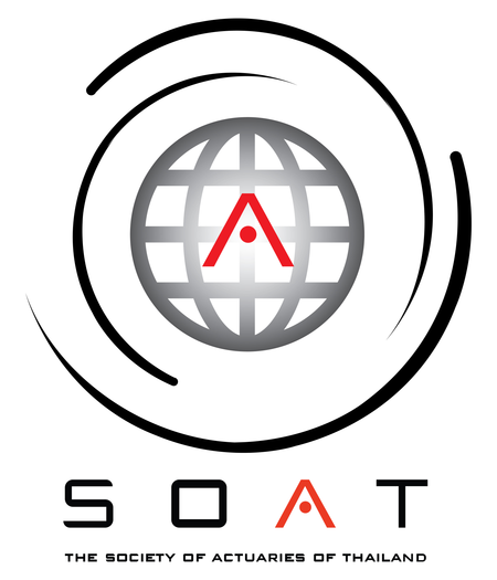 SOAT \\ THE SOCIETY OF ACTUARIES OF THAILAND