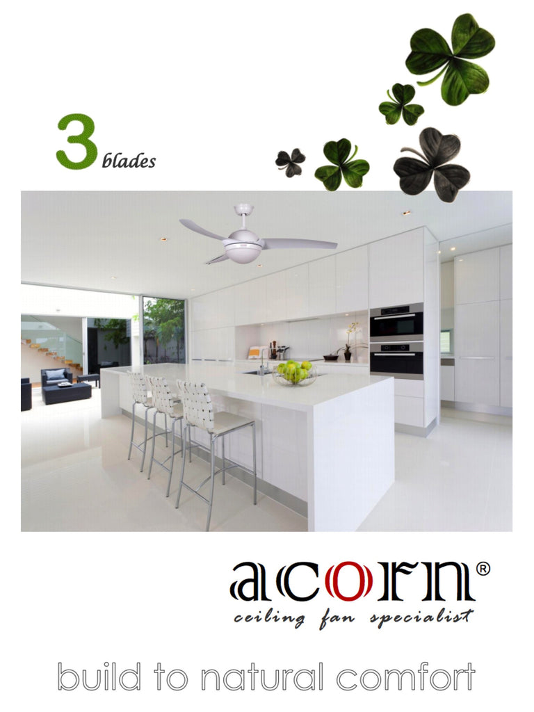 FOCUS DE LIGHTINGS SINGAPORE ACORN FANS BROCHURES AC203 a