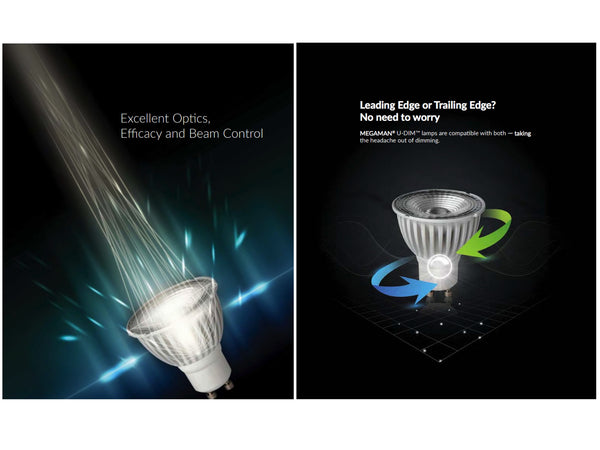 FOCUS DE LIGHTINGS SINGAPORE MEGAMAN PAR BULBS B