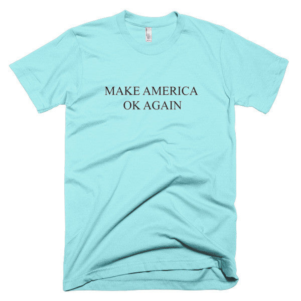 Men's T-Shirt - Make America OK Again
