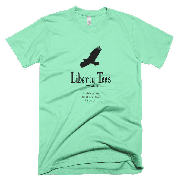 Men's T-shirt - Liberty Tees - T-shirts to Restore the Republic