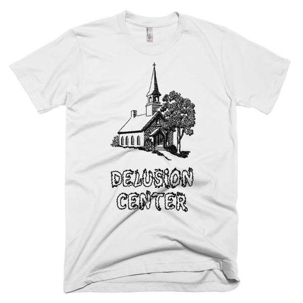 Men's T-Shirt - Church