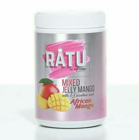 ratu slimming jelly singapore