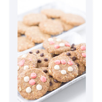 Artisan Milk Booster Cookies