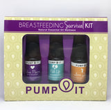 Breastfeeding Survival Oils