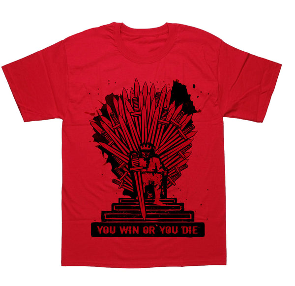 Game of Thrones Tee, T-Shirt - clinger