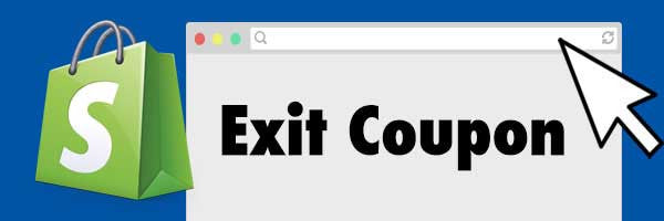 Exit Coupon