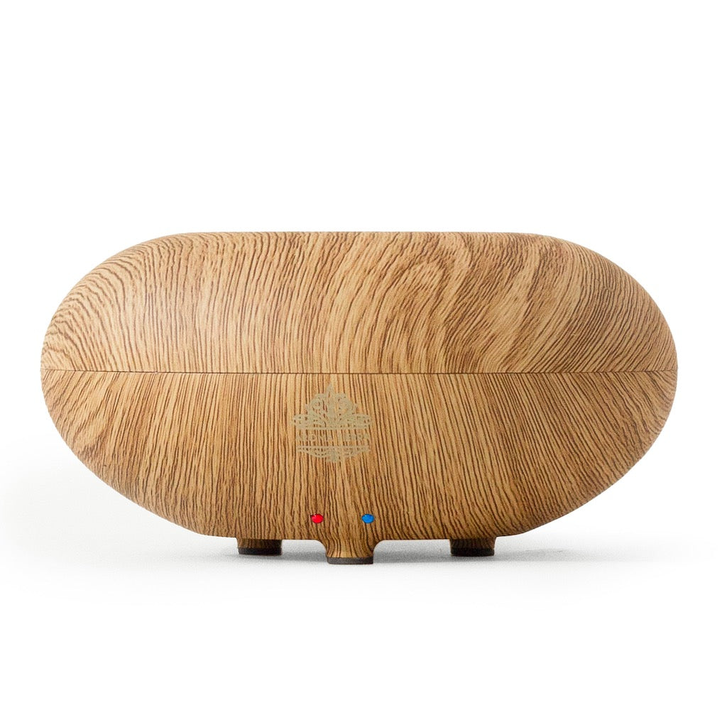 Pebble - Light Wood