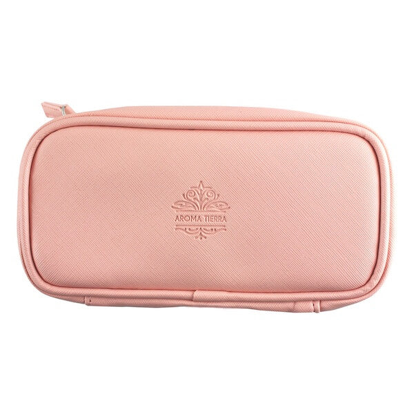 Essential Oil Bag - Pastel Pink