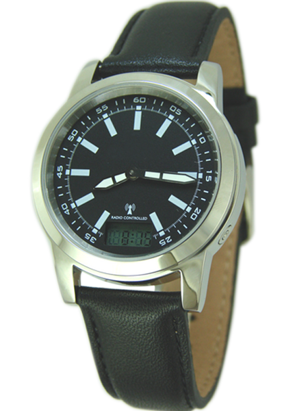 Atomic Ana -digital men watch