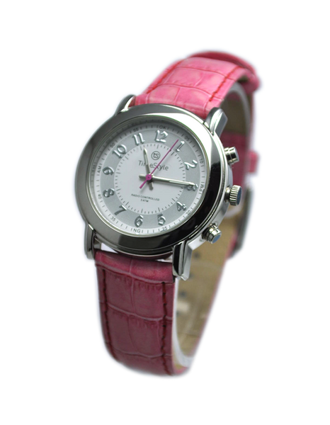Atomic ( Radio Controlled ) women watch