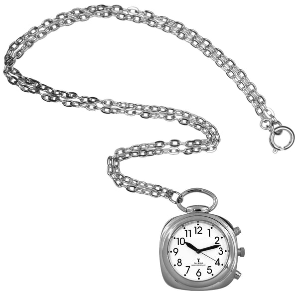 ATOMIC Talking Pendant Watch