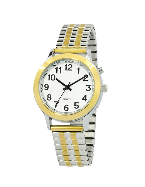 WOMEN TALKING WATCH