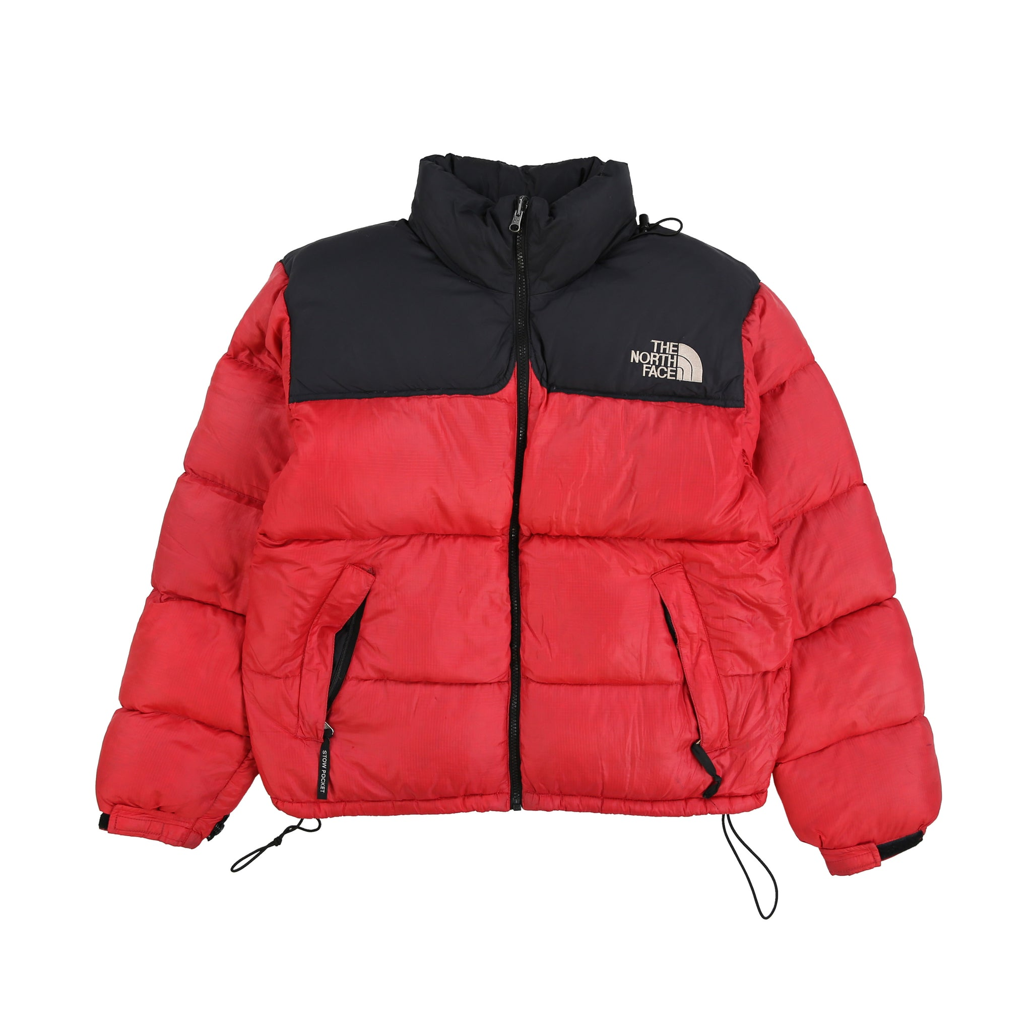67ba3cfc11 Vintage North Face Nuptse 700 Down Jacket Size S XS – catch+release