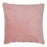 NC Living Cushion of 100% Wool-Fabric. size: 50X50 cm Cushions Pink