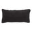 NC Living Cushion of 100% Wool-Fabric, size: 28x56cm Cushions Black