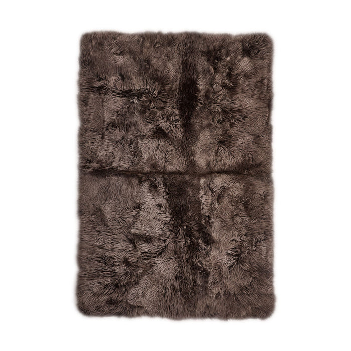 NC Living New Zealand Design Rug - LongWool | 170x240 cm. Design Rugs