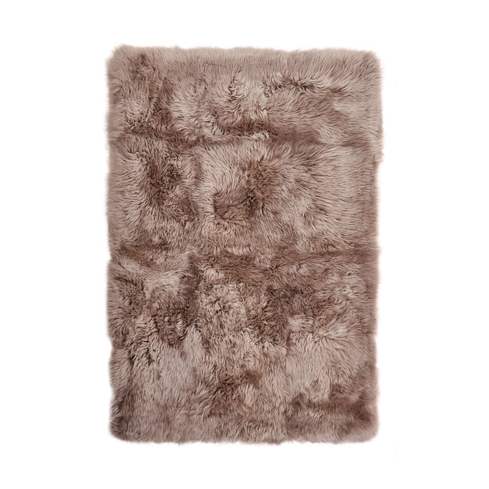 NC Living New Zealand Design Rug | Longwool | 170x240 cm. Design Rugs Dove