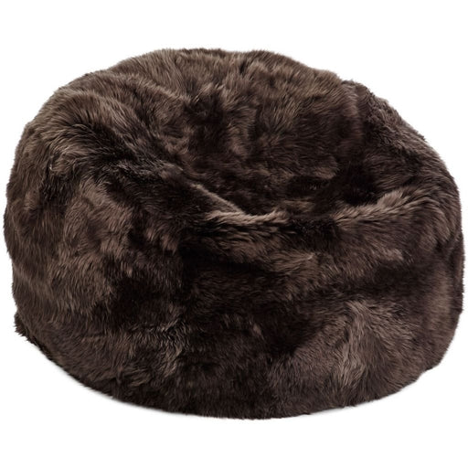 NC Living New Zealand Bean bag - LongWool | Size M Bean Bags