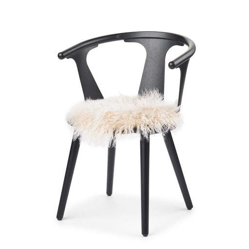 NC Living Tibetan Sheepskin seat cover | Round | 38 cm. Seat Covers Arctic Sunrise