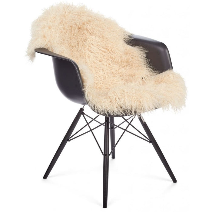 NC Living Tibetan Sheepskin | 85x50 cm. Skins Light honey