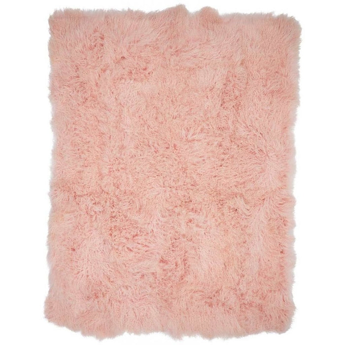 NC Living Tibetan Sheepskin throw | 140x180 cm. Throws Candy