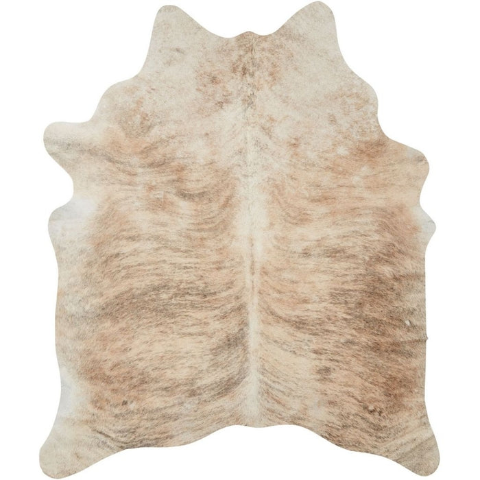 NC Cowhide UNIKA Cow Hide. Size: 2,78 m2. Color:  Exotic Light Hides Exotic Light