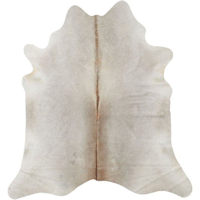 NC Cowhide UNIKA Cow Hide. Size: 2,8 m2. Color: Natural Grey Hides Natural Grey