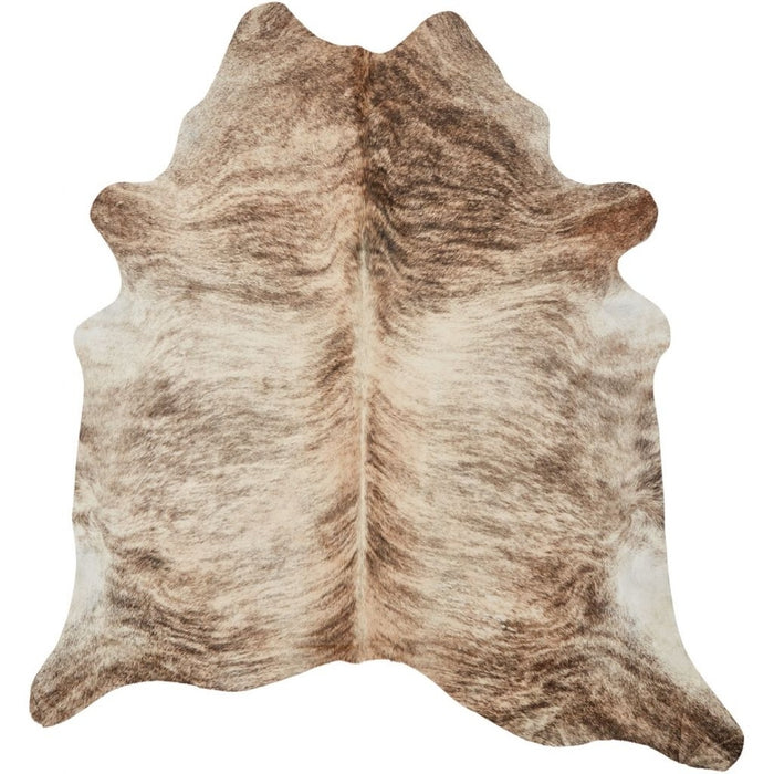 NC Cowhide UNIKA Cow Hide. Size: 3,34  m2. Color: Exotic Light Hides Exotic Light