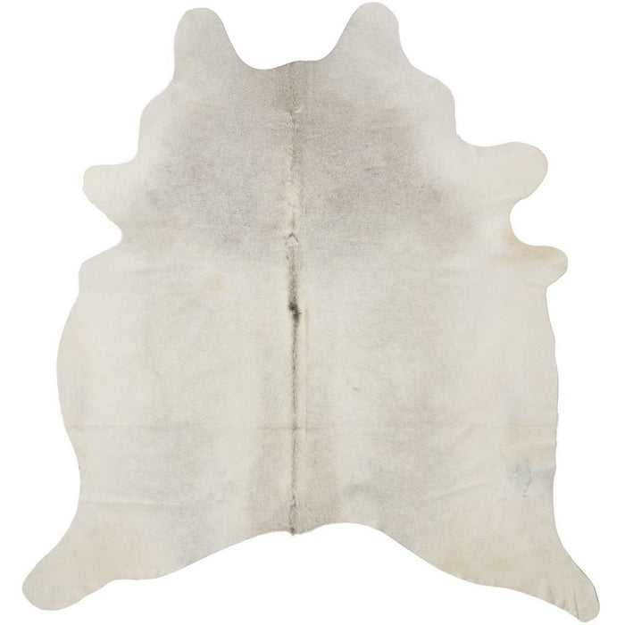 NC Cowhide UNIKA Cow Hide. Size: 3,52 m2. Color: Natural Grey Hides