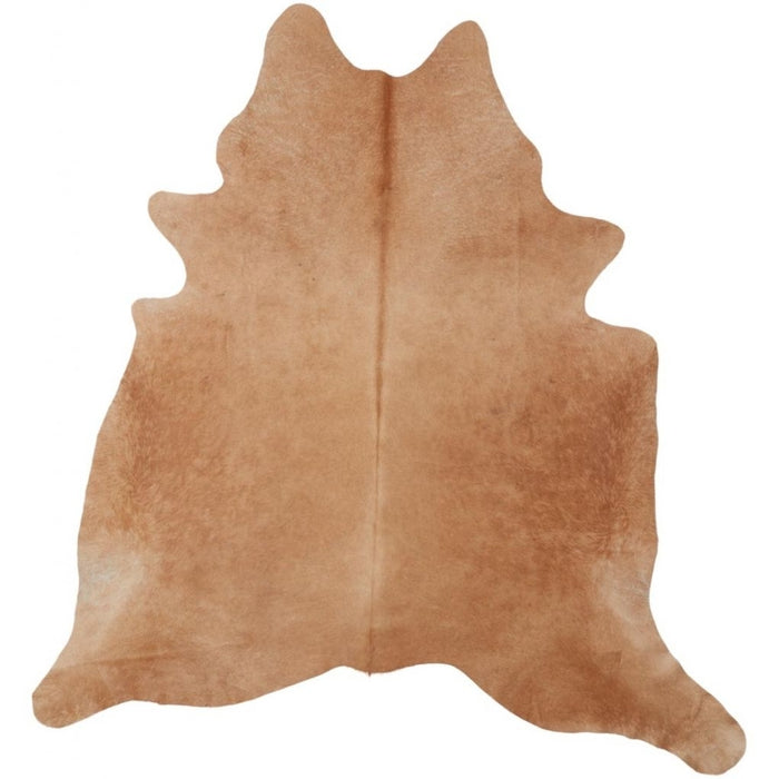 NC Cowhide UNIKA Cow Hide. Size: 3,69 m2. Color: Brown Hides