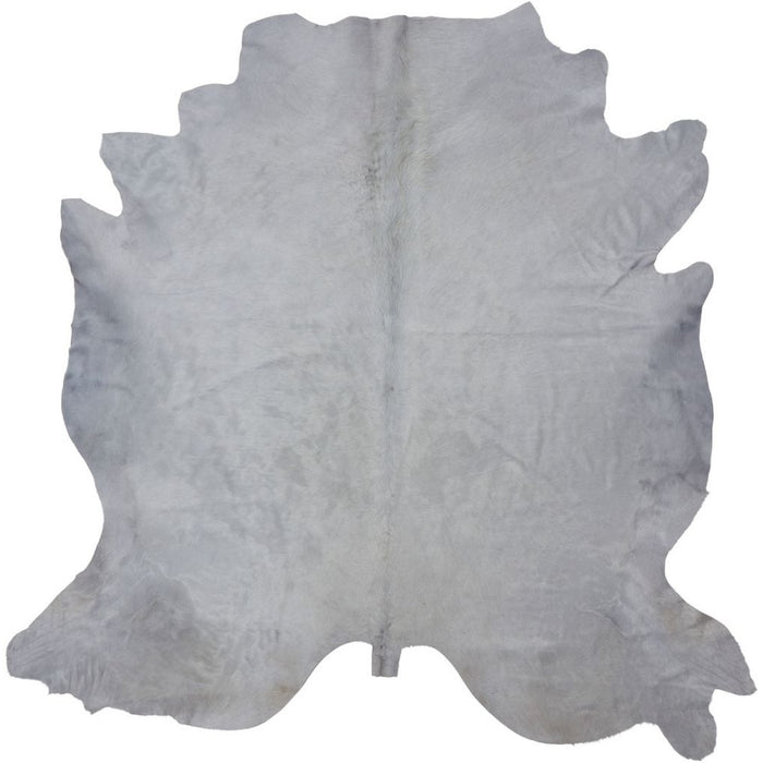 NC Cowhide UNIKA Cow Hide. Size: 4,00 m2. Color: Light Purple Hides