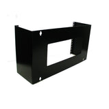 "6U 150mm DEEP WALL FRAME (6U 19"" Rack / Suit Switches, Routers, Modems etc.)"
