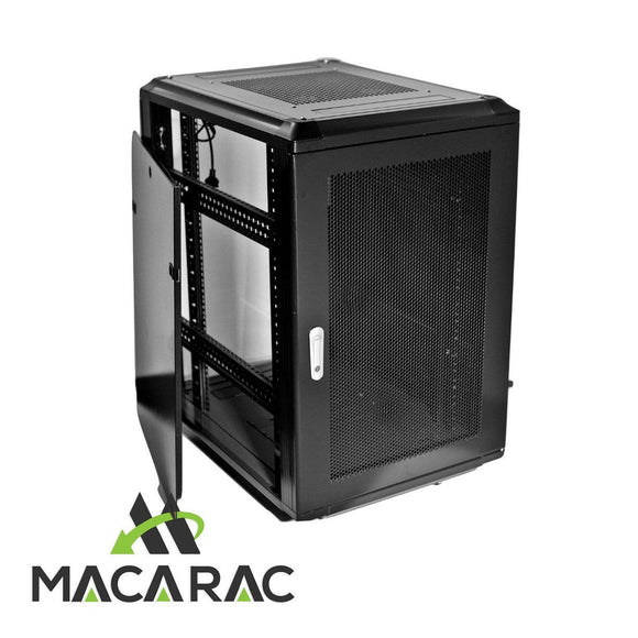 18U 1000mm DEEP SERVER / DATA CABINET (19
