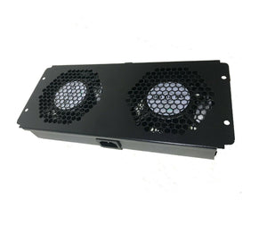 Fan Unit for Redback A4 cabinets 1pcs for 600mm and 2pcs for 800/1000mm depth