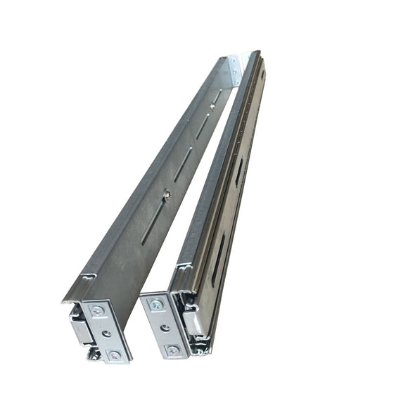 TGC Chassis Accessory Metal Slide Rails 650mm for Selected TGC Chassis