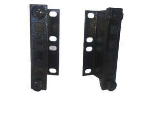 "2U Recess Brkt 50mm Deep (19"" Inch Rack-Mount Application)"