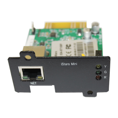 SNMP Card for XL+ Series II, 1-3kVA