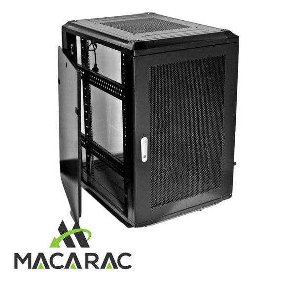 22U 800mm DEEP SERVER / DATA CABINET (19