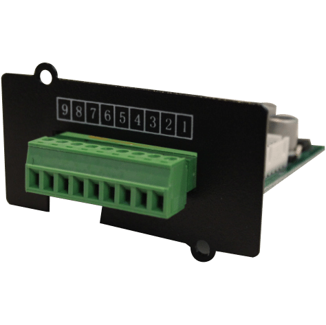 Relay Card for XL+ 1-3kVA Series II