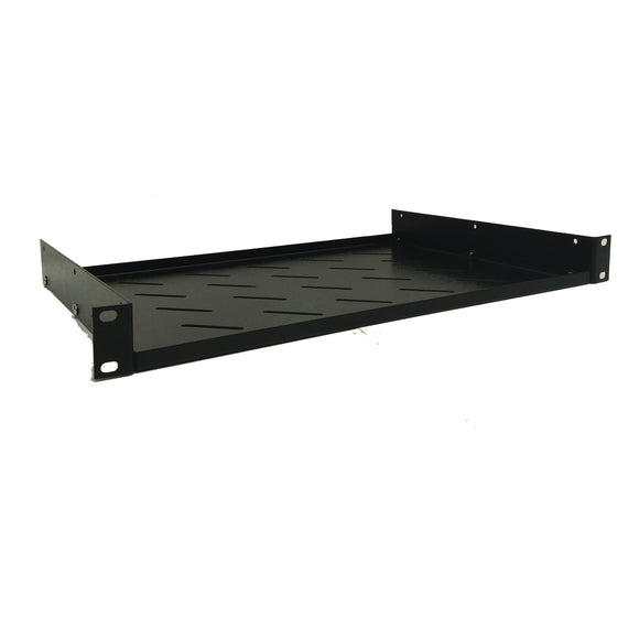 1U 300mm DEEP H/D CANTILEVER SHELF (19
