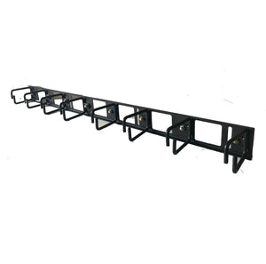 "Cable Management Vertical 755mm (19"" Inch Rack-Mount Application)"