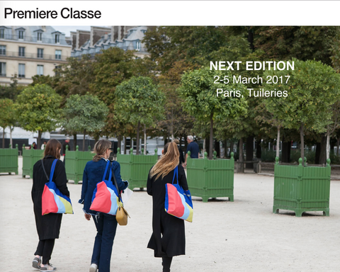 2-5 March 2017: Premiere Classe Tuileries