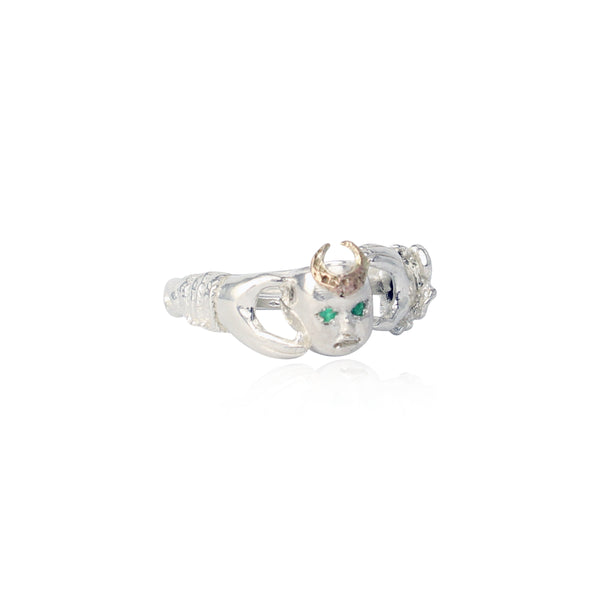 Moonchild ring