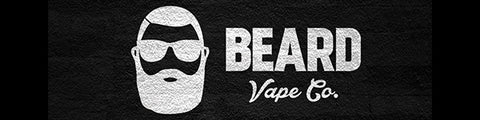 Beard Vape eliquid ejuice UK