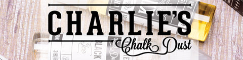 Charlies Chalk Dust eliquid ejuice UK