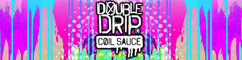 Double Drip eliquid ejuice UK