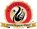 Starbuzz Authorised Online Retailer UK