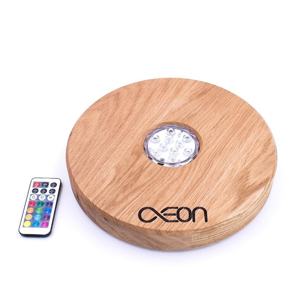 Aeon x Shisha LED Board - Oak